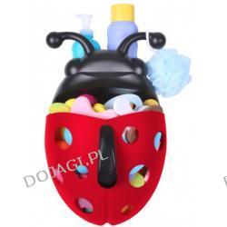 Organizer - Biedronka na zabawki
