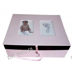 Pudełko wspomnień Baby Memory Prints