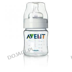 Butelka do karmienia Airflex ze smoczkiem o wolnym przepływie 260ml Avent