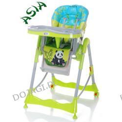 Krzesełko Kid Continental 4Baby