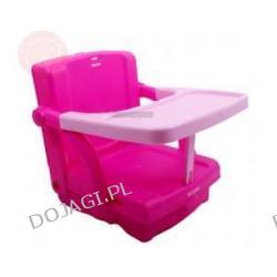 Krzesełko do karmienia HI SEAT Tega