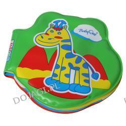 Książeczka piszcząca Zwierzęta Safari Baby Ono