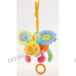 Przytulny żuczek-pluszowa zabawka Fehn