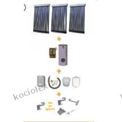 Pakiet solarny CosmoSUN Select 3 x 2.09 + Fish 300 S2