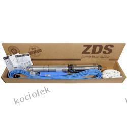 Pompa głębinowa ZDS QP.Go.P. 5 - 13