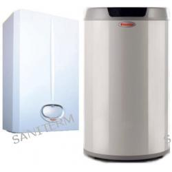 Pakiet IMMERGAS NIKE MINI 24 kW ECO PLUS 160