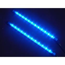 2 x TUBY NEONY 9' 24 LED BLU Najmocniejsze !