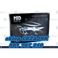 Zestaw HID M-Tech BASIC H1 H3 H4 H7 H11 ORYGINAŁ !