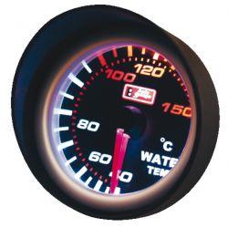 WSKAŹNIK SMOKE Auto-Guage TEMP WODY TUNING (07644