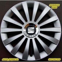 Kołpaki MERIDIAN Ring 13' BMW VW Fiat Volvo Honda
