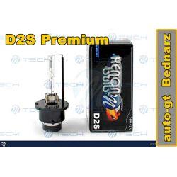 Palnik żarnik M-tech D2R D2S PREMIUM extra jakość!