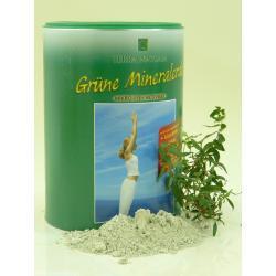 Zielona ziemia mineralna 300g