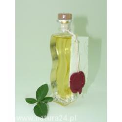 Olej do pielęgnacji i masażu ciała w eleganckiej butelce -100ml
