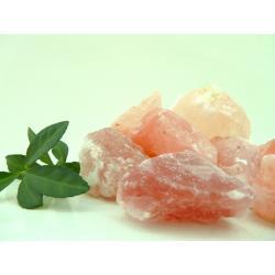 Sól himalajska - Bryły 250g