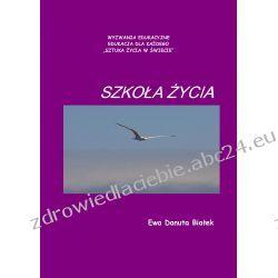 Szkoła życia (ebook) Choroby, dolegliwości